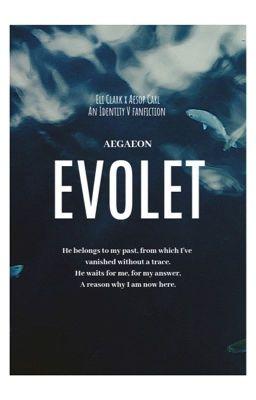 [ Eli Clark x Aesop Carl ] Evolet [ Identity V ]