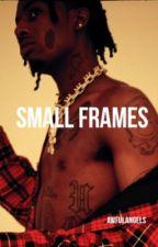 small frames •• playboiuzi (slow updates)  by awfulangels