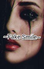 Fake Smile. από friendlyweirdolab