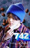 742 - Yoongi x reader cover
