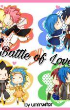 Battle Of Love by ummwriter