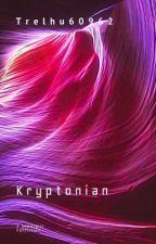Kryptonian by Trelhu60962