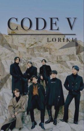 Code V   BTS by loriku