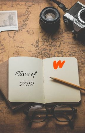 Introducing the Class of 2019! by DebutAuthors