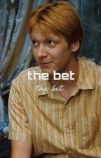 the bet   ashannie by vintageseavey