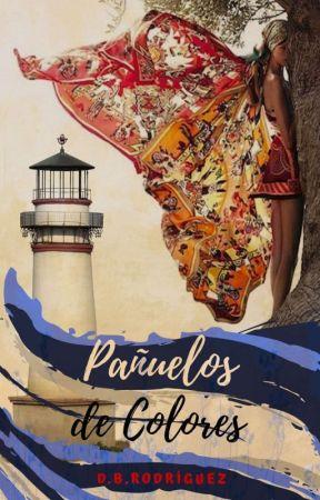 Pañuelos de Colores  by DaliaBRODRIGUEZ