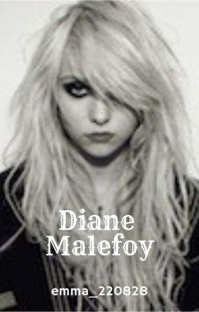 Diane Malefoy by emma_220828