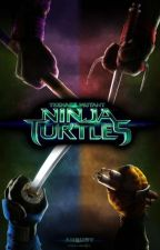 TMNT: There's Another Turtle?! by tmntloverjess1994