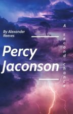 Percy Jackson a Second Chance by Azura_Noceda-blight