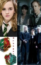 Andromeda Malfoy: Harry Potter Fanfic by BiancaEvans2