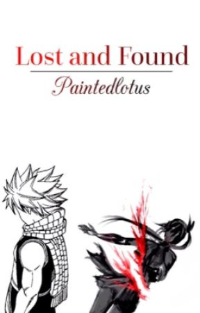 Lost and Found: Taken Series Book 2 by Paintedlotus