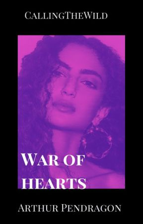 War of Hearts// King Arthur: Legend of the Sword by CallingTheWild