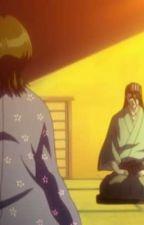 Byakuya's diary: notes to Hisana by CroftManor21