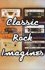 Classic Rock Imagines by vincekneel