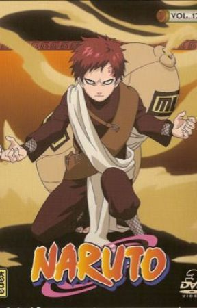 Loneliness That Was Once Shared ( Gaara Love Conflict ) by DerpsAlotToLive
