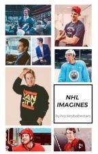 nhl imagines by hockeybabestars