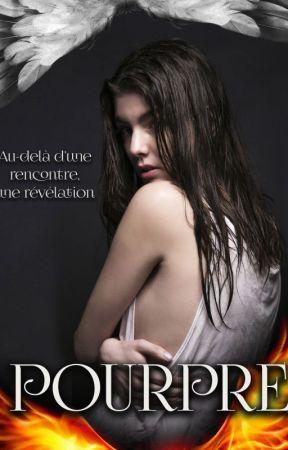 Pourpre by MelodieSmacs
