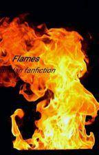 Flames- a Danplan fanfiction by Ilikepansthough