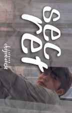 secret┃jaeyong by chogiwanese
