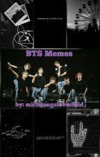 BTS Memes by michaengslovechild