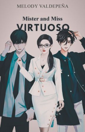 Mister & Miss Virtuoso by melodiyaa_