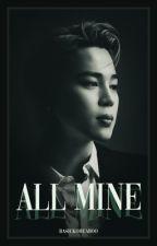 all mine | pjm by basickoreaboo