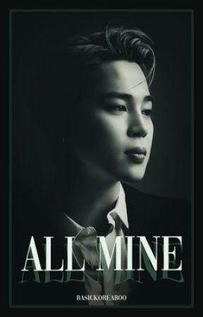 all mine   pjm by basickoreaboo