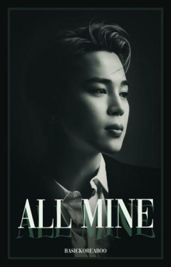 all mine | pjm