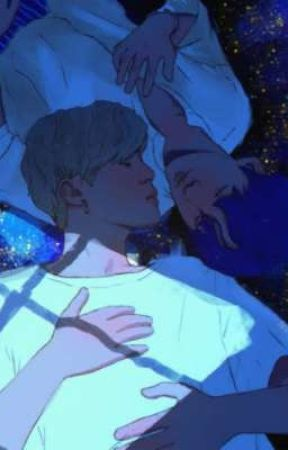 LOVE IS LIE LIE.(Yoonmin)  by AbigailCV3