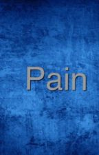 What if pain didn't exist  by _romaanshaikh