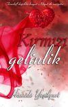 KIRMIZI GELİNLİK ( Kitap Oldu) cover