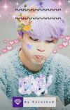A Little named Jimin(Yoonmin) *Completed* cover