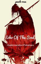 Echo of the Soul by peach-rose