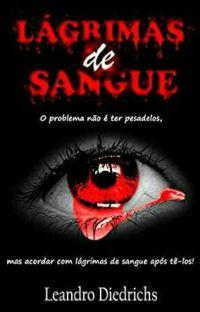 LÁGRIMAS de SANGUE cover
