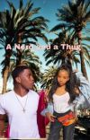 A Nerd and a Thug cover