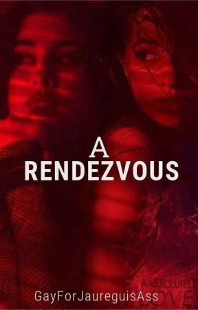 A Rendezvous by GayForJaureguisAss
