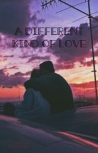A Different Kind Of Love (s.m) cover