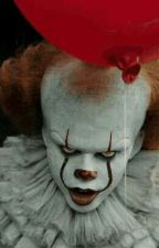 My Life As Pennywise's Kid by creepers_girl