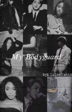 My bodyguard (HOLD ) by lulmelanin