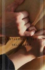 INSTAGRAM || Cody Bellinger by cireyes13