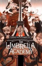 The Umbrella Academy Preferences by ImInAllLanes