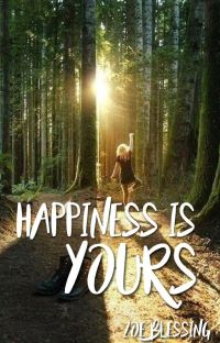Happiness is Yours cover
