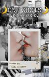 VKOOK/KOOKV《One Shots》+18【editando】 cover