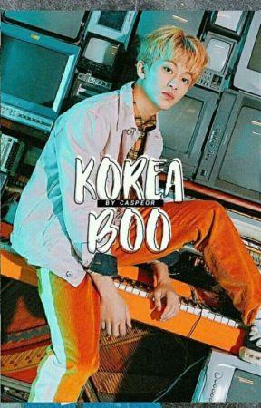 koreaboo ➢ MARKHYUCK by zzaldow