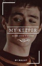 My Keeper by maluit