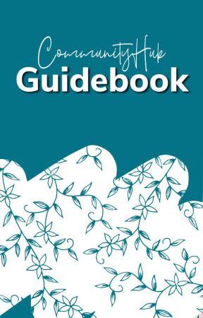 Community Hub Guidebook by CommunityHub