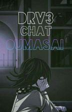 DRV3 Chat [OumaSai/Saiouma] by xkokichix