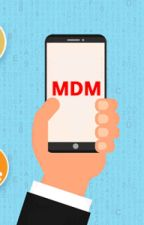 Mobile Device Management | Enterprise Mobility Management Service by KumarKumar892