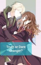 Truth or Dare Granger ? (Dramione) by Slytherclawings