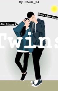 TWINS [END] cover